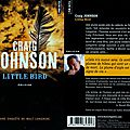 Little bird et le camp des morts de craig johnson
