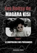 les roitsy de magara Kisi, 1 e-book offert par l'auteur - Copie