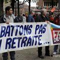 100-675-LES AUTOMNALES DES MANIFS POUR LA RETRAITE A 60 ANS