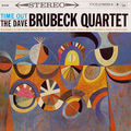 Dave Brubeck Quartet - 1959 - Time Out (Columbia)