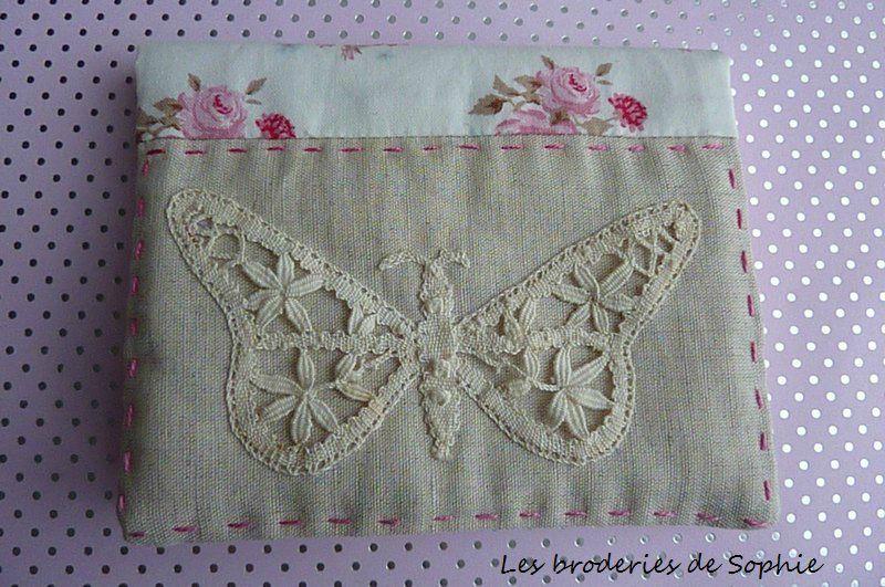 Pochette papillon (2)