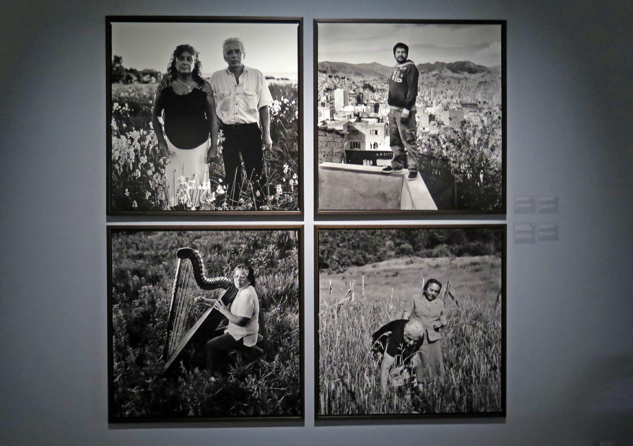 Les rencontres photographique d'arles 2016