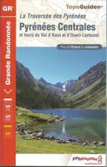 Topo-guide Pyrénées Centrales 2009
