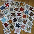 Poussières d'étoiles (4)