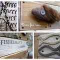 Fisherman's collection: détails