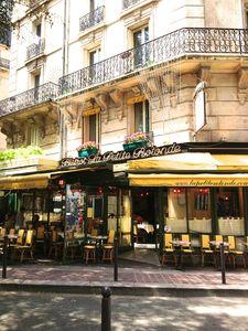 Au pays des Cactus Paris 2