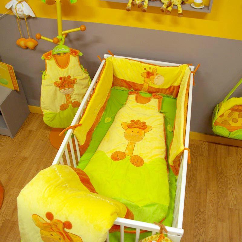 linge de lit savane photo de pour bebe le blog de gouzmir ves. Black Bedroom Furniture Sets. Home Design Ideas