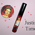 Justin time !
