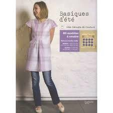 livre Basiques d't