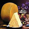 Il re dei formaggi- the king of the cheeses - le roi des fromages