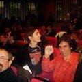Conseil National (CNIR) des Verts en janvier 2007
