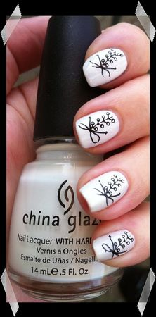 manucure_china_glaze___blanc