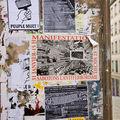 Murs blancs, peuple muet, lyon croix rousse