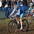 070 Eva Colin VC Ornans - Audrey Menut 3ème junior