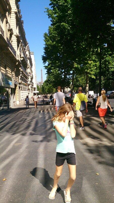 3 et 4 juillet 2014 PARIS - 14