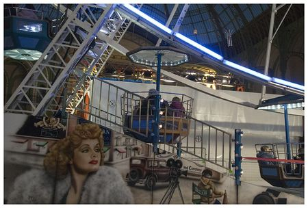 Grand Palais Fête Foraine 278