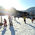Snowscoot day à la sambuy !