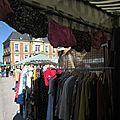2015 - juin - dimanche 7 - Festival du lin de ROUTOT (1)