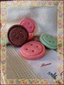 Sablés boutons (1)