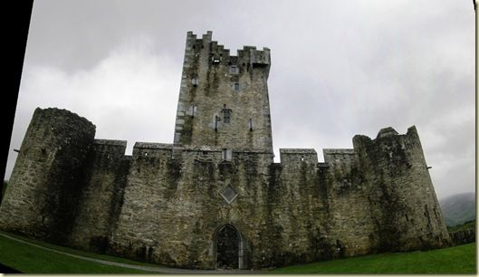 Ross Castle 1
