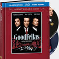 Goodfellas - 20th Anniversary Edition import US