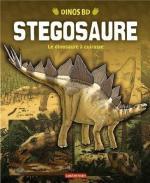 Stegosaure couv