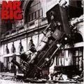 Mr big - lean into it (1991)