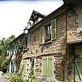 Auvers-sur-Oise - maison