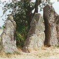 Stonehenge belge à wéris??