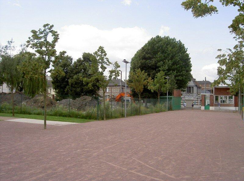 50 - Juillet 2007