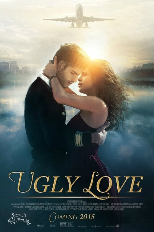 ugly love poster