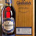 Glenfiddich célèbre ses 125 ans avec un nouvel embouteillage.