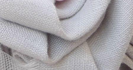 lin gris perle