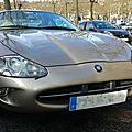 Jaguar xk8 4.0l (1996-2002)