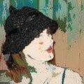 chapeaux été automne