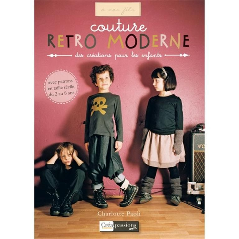 couture retro moderne (Large)