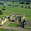 Floors castle - ecosse (royaume-uni)