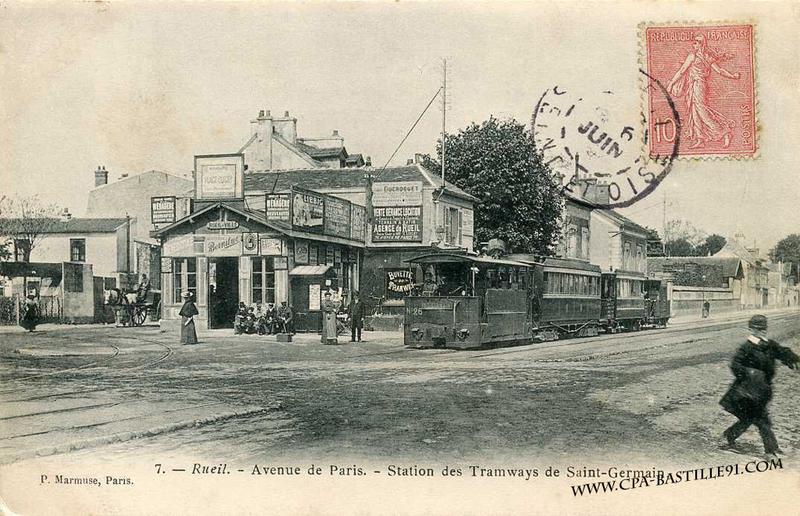 tram-rueil
