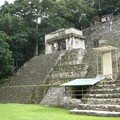 Bonampak - Building 3
