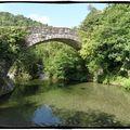Pont Gênois, Nebbiu...