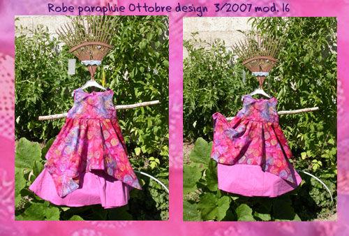 robeparapluie