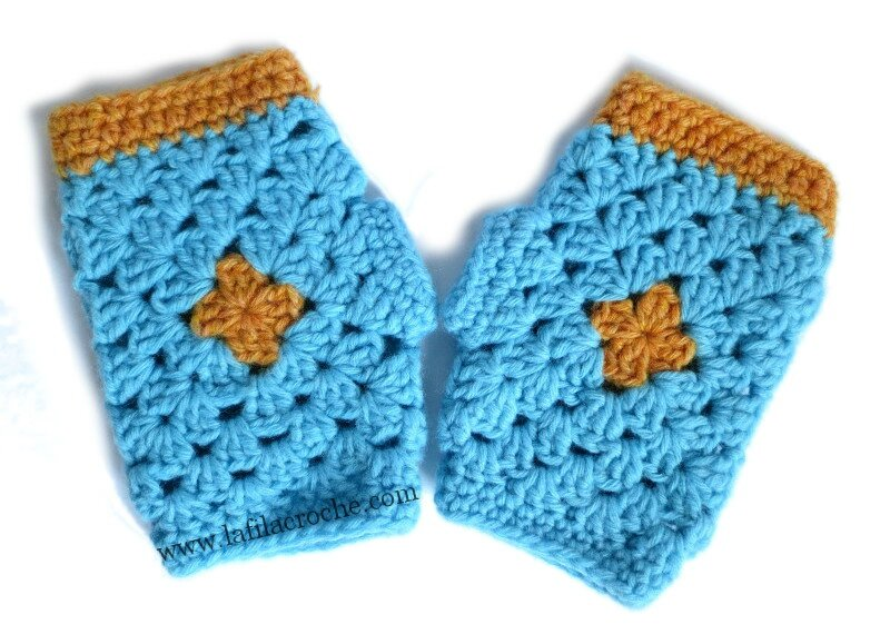 mitaines-granny-jaune-bleu (3b)