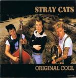 Vinyle Stay Cats Original cool