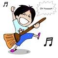 ♪ bonne fête de la musique ♪