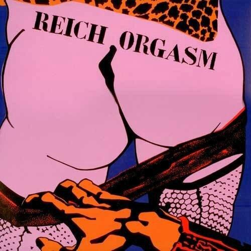 Reich Orgasm