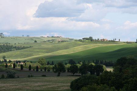Toscane Juin 2013 - 01