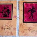 Silhouettes Stampendous