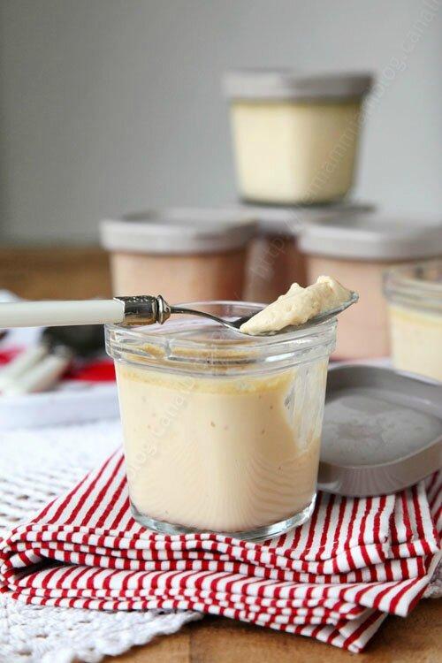 creme dessert au chocolat allegee en lactose 00003 LE MIAM MIAM BLOG