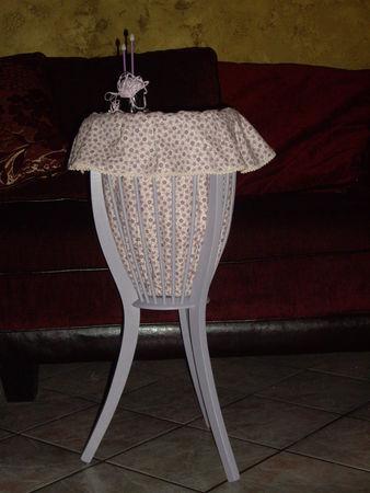 tricoteuse