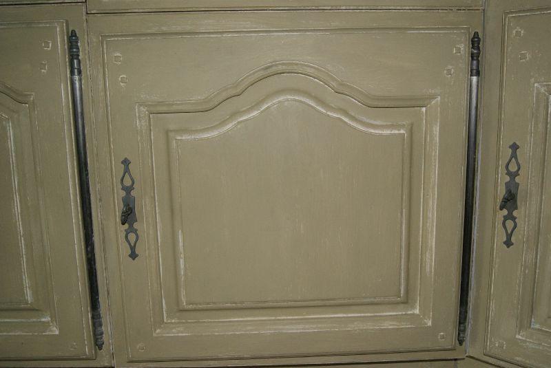 Relooker ses meubles de cuisine en m lamin id e inspirante po - Relooker armoire cuisine ...